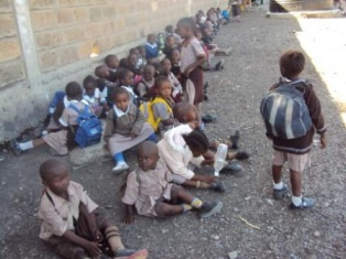 cahed-kenya-children